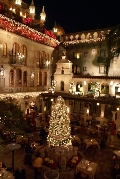 Mission Inn for the Holidays
