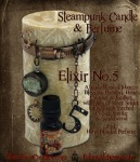 Elixir No. 5 for Men