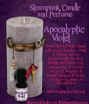Apocalyptic Violet for Women
